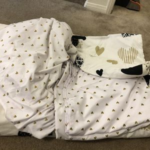 Twin Girls Bedding for Sale in Anaheim, CA