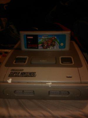 Super Nintendo for Sale in Miami, FL