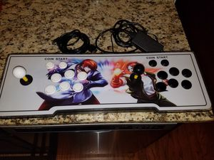 Pandora Box 4s arcade console for Sale in Charleston, SC