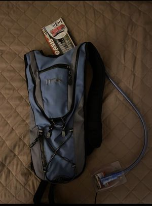 Oasis water back pack brand new for Sale in Silverton, OR