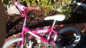 "Girls 16"" Bike for Sale in Poway, CA"