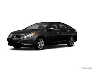 2011 Hyundai Sonata Limited for Sale in St. Louis, MO