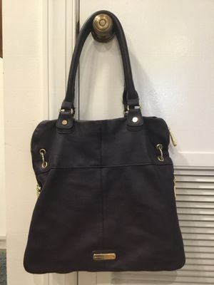 Steve Madden Large Expandable Leather Hobo Bag for Sale in Homestead, FL