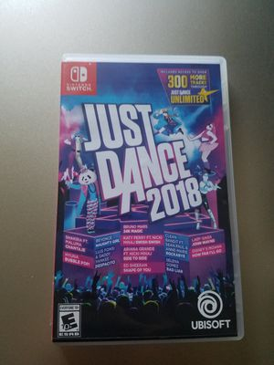 NINTENDO SWITCH GAME for Sale in Tualatin, OR