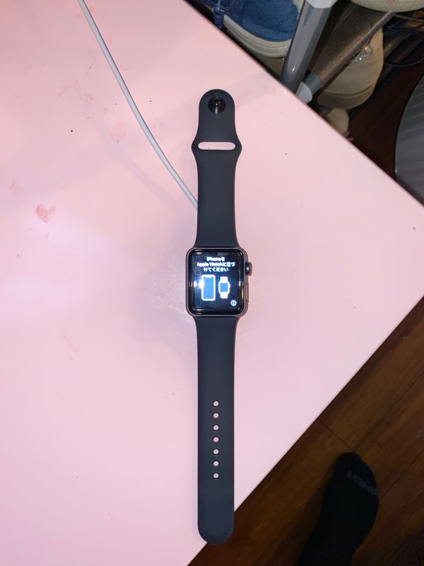 Series 3, mint no scratches (hard to tell from pics)