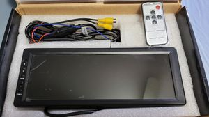 Eonon E0655 monitor for vehicles for Sale in Orlando, FL