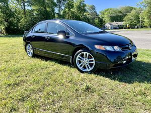 Clean 2007 Honda Civic Si for Sale in Lacey Township, NJ