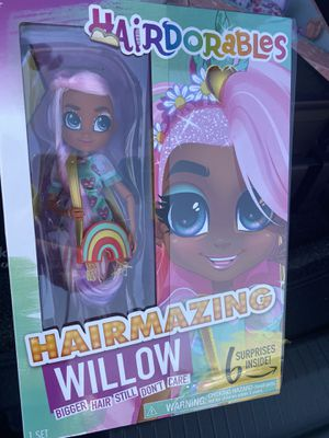 Hairdoables dolls for Sale in Lakewood, CO