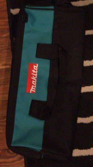 Makita tool bag for Sale in Teaneck, NJ