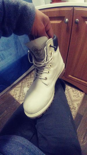 Timberland boots size 5.5 or 6 for Sale in Dallas, TX