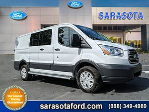 2018 Ford Transit Van for Sale in Sarasota, FL