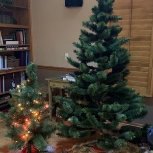 Vintage Christmas Trees for Sale in Naperville, IL