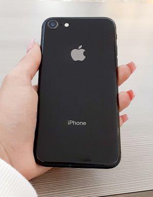 Apple iPhone 8 64gb unlocked for Sale in Tukwila, WA