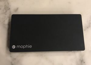 Mophie Powerstation Duo for Sale in Chicago, IL