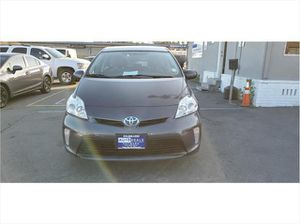 2012 Toyota Prius for Sale in Hayward, CA