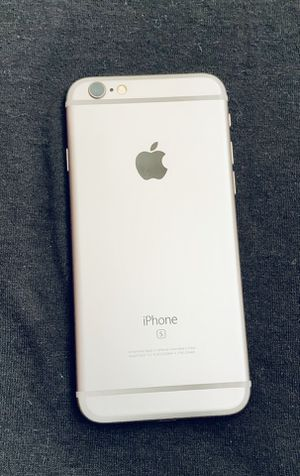 iPhone 6s 32GB Factory Unlocked for Sale in Austin, TX