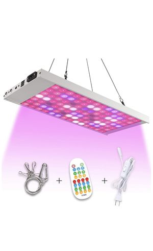 Full Spectrum LED 150W Grow Light - Multi-Connectable Design - BRAND NEW for Sale in Los Angeles, CA