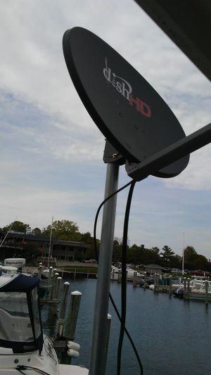 Dish Antenna for Sale in Traverse City, MI