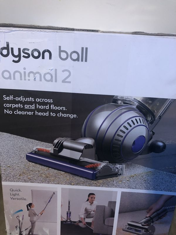 Dyson Ball Animal 2 vacuum cleaner