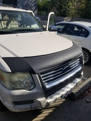 2007 Ford Explorer Limited Edition Full Option for Sale in Alhambra, CA