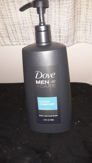 Mens Dove Body Wash for Sale in Baltimore, MD