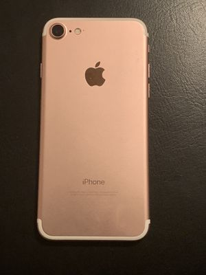 IPHONE 7 T-MOBILE for Sale in Garden Grove, CA
