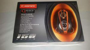 CAR AUDIO stereo speakers radio for Sale in Stuart, FL