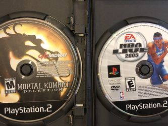 Sony PlayStation 2 Games for Sale in North Royalton,  OH