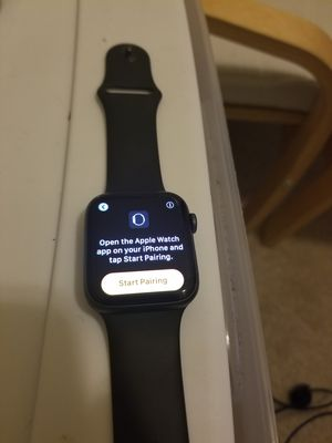 Iwatch 4S w/GPS for Sale in San Jose, CA