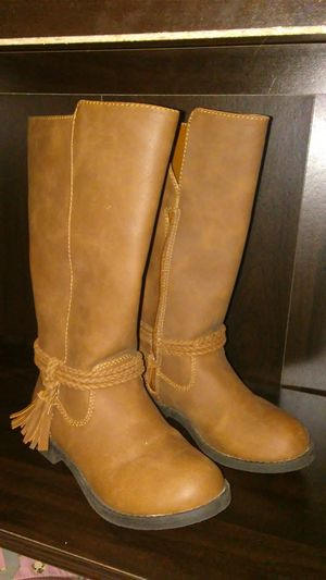 Girls boots for Sale in Sunset Valley, TX