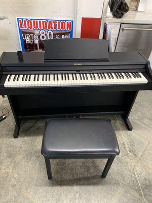 Roland Piano for Sale in Pomona, CA