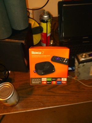 Roku 2 for Sale in Cleveland, OH