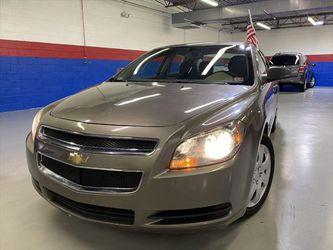 2012 Chevrolet Malibu for Sale in Fredericksburg,  VA