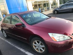 2004 Honda Accord for Sale in Washington, DC
