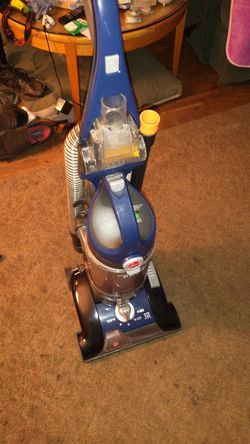 Hoover Windtunnel Pro HEPA filter carbon activated for Sale in Tacoma,  WA