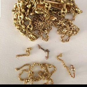 Compro Oro En Cualquier Estado ( Prenda, Roto, Viejo, Feo) y lo pago Cash 💰IM BUY GOLD for Sale in Hialeah, FL