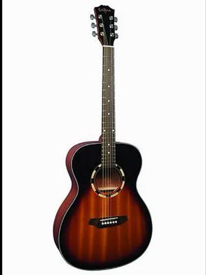 Carlo robelli acoustic guitar for Sale in San Francisco, CA