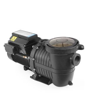 XtremepowerUS 1.5 HP Variable Speed in & Above Ground Pool Pump 230V for Sale in Las Vegas, NV