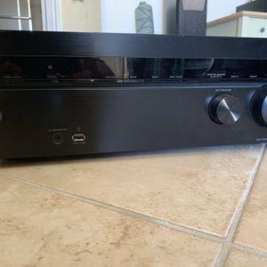Sony multichannel AV receiver STR-DH770 for Sale in Fort Myers Beach, FL