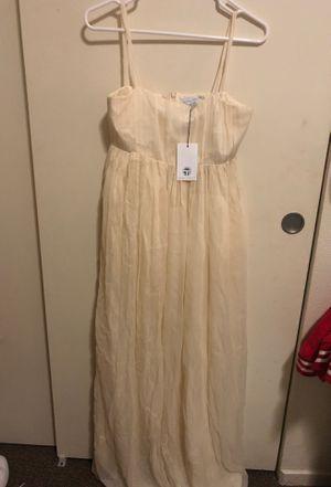 Caren Templet Shiffon Dress for Sale in McClellan Park, CA
