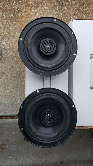 Oem Harley Davidson speakers for Sale in Hudson, FL