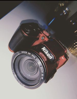 Nikon Coolpix B500 for Sale in Clinton, MD