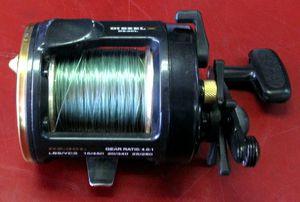 Okuma Diezel DZ-30L Fishing Reel for Sale in Norfolk, VA