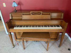 Hampton piano. for Sale in Bellingham, MA