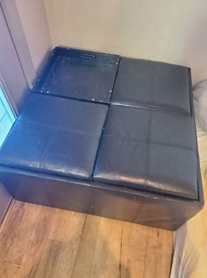 Ottoman for Sale in Bend, OR