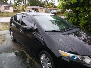 2011 Honda Insight Hybrid for Sale in Plantation, FL