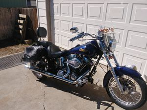 Motorcycle for Sale in Concord, CA
