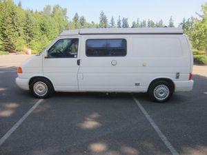 1997 VW Eurovan Camper only 93k mi Super Clean with warranty for Sale in Kirkland, WA