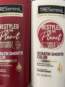 Tresemme Shampoo and Conditioner 2 For $5 for Sale in Fort Lauderdale,  FL