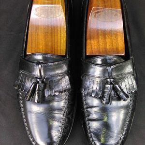 Men's All Leather Shoes Size 9 for Sale in Orlando, FL